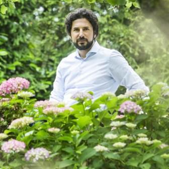 Mustafa Kör:  'Als ik sterf, zal ik de eerste  van mijn familie zijn die niet in  Turkije wordt begraven.'