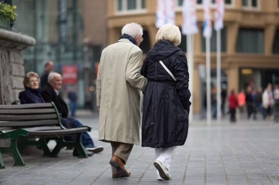 Welgestelde senioren verhuizen naar stadscentrum