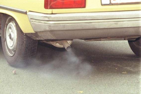 'Geen vervuilende auto's meer in Vlaanderen in 2030'