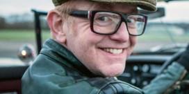 'Top Gear'-presentator kapt er al mee
