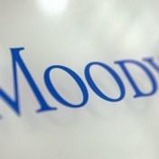 Moody's stelt kredietrating Wallonië bij