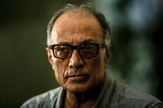 Iraanse regisseur Abbas Kiarostami is overleden