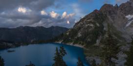 Zien: de verbluffende natuur van Canada