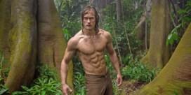 Tarzan neemt wraak op Leopold II