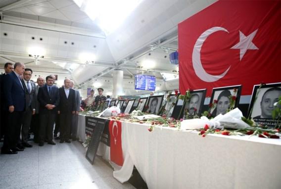Opnieuw 17 arrestaties voor aanslag Istanbul