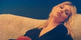 Calvin Klein strikt sterrencast mét Kate Moss