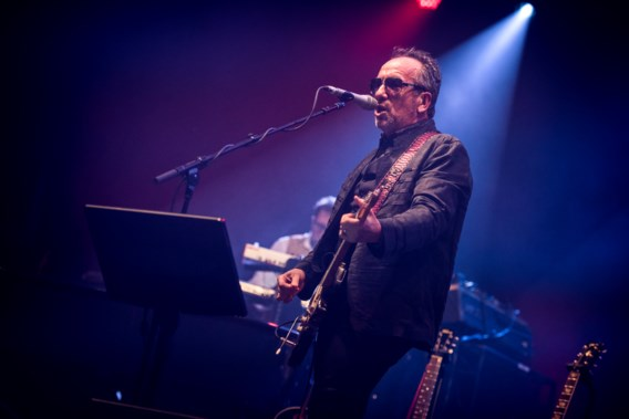 REVIEW. Elvis Costello & The Imposters