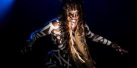 REVIEW. Grace Jones: Zottegem verslaafd aan haar ritme