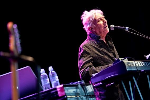 REVIEW. John Cale: prachtsongs met noise