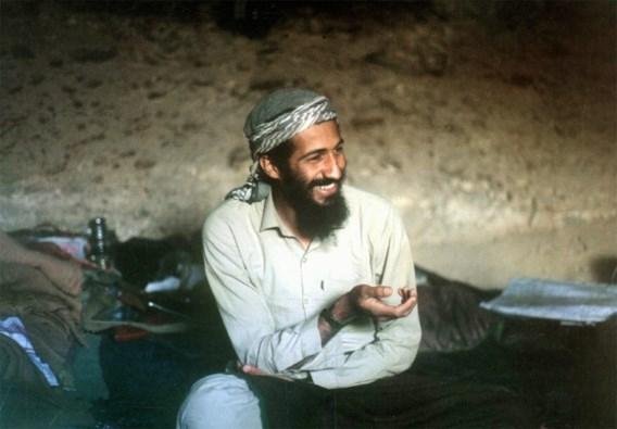 'Hamlet' bin Laden zweert wraak voor moord op Osama