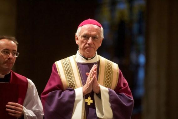 'Normaal toch dat een bisschop in deze tijden wat wil op de priesterkandidaten?'