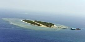 'De Filipijnen kunnen de Chinezen toch moeilijk van de eilanden jagen?'