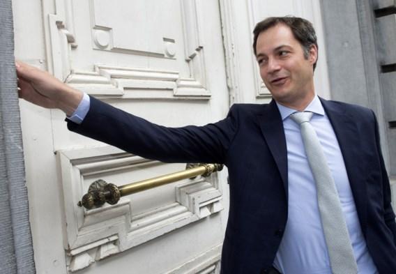 Open VLD: 'Herfederaliseer sommige bevoegdheden'