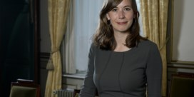 Sarah Claerhout trekt Gentse CD&V-lijst