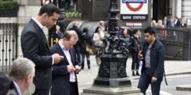 Britse centrale bank houdt vast aan dezelfde rente na Brexit