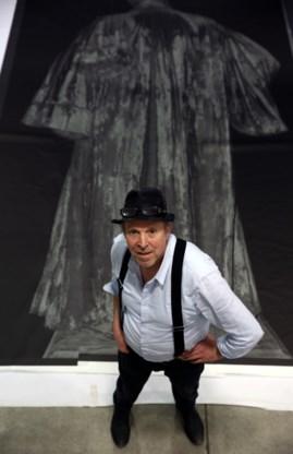 Dirk Braeckman gaat volgend jaar naar Biënnale in Venetië
