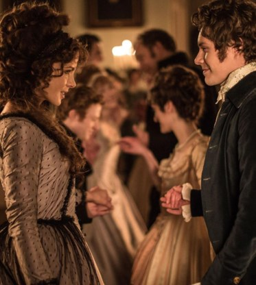 Love & Friendship: Kate Beckinsale in de rol van haar leven.