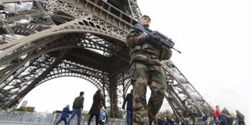 OVERZICHT. Meer dan 10 (verijdelde) aanslagen in Frankrijk sinds 2015