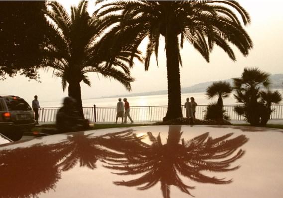 De Promenade des Anglais is altijd een symbool geweest van Franse levenskunst, van zon en zomer.