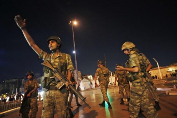 Turkijekenner: 'Iedereen is verrast door deze coup'