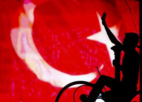 Erdogan noemt doodstraf voer voor parlementair debat