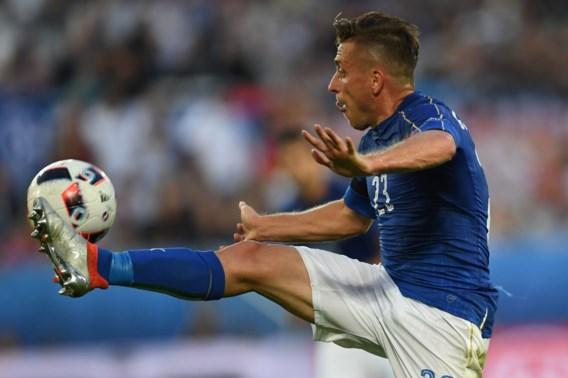 Napoli haalt EK-sensatie weg bij Sunderland