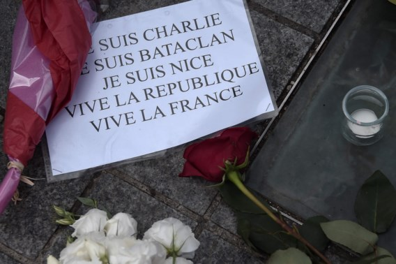 Terreurgroep IS eist aanslag Nice op