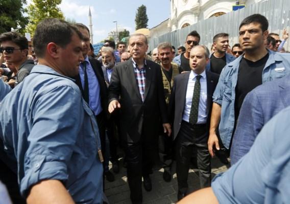 Erdogan: 'Als parlement doodstraf weer invoert, teken ik de wet'
