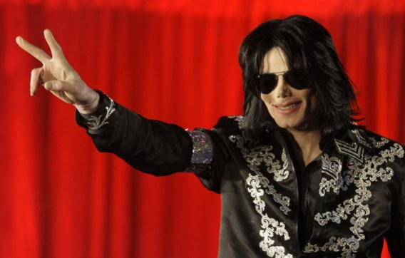 Michael Jackson wilde trouwen met Emma Watson