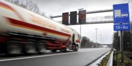 Europese recordboete voor vrachtwagenbouwers