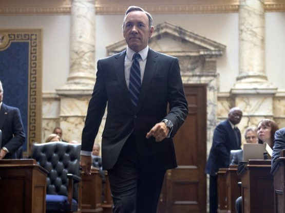 """<p>House of Cards, Netflix-topper.<span class=""""credit"""">photo12</span></p>"""