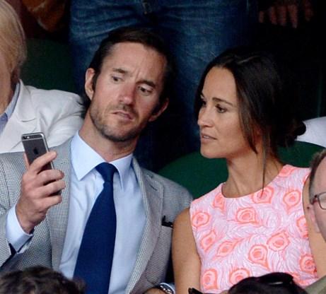 Pippa Middleton bevestigt verloving
