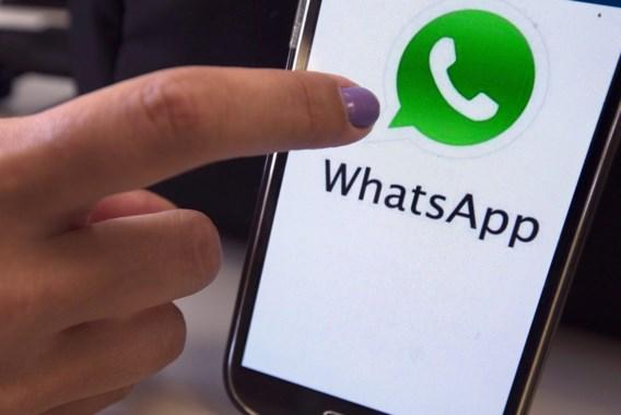 WhatsApp geblokkeerd in heel Brazilië