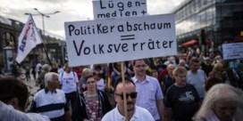 Pegidaleider start politieke partij in Duitsland