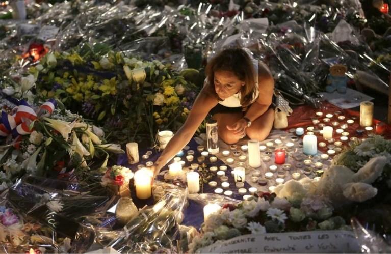 Man die vrouw verloor in Bataclan: 'Ik kan de geur van kaarsen niet meer verdragen'
