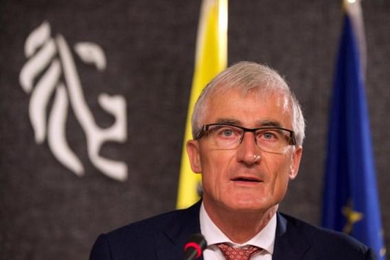Bourgeois: 'Ook naziregime zette professoren af'