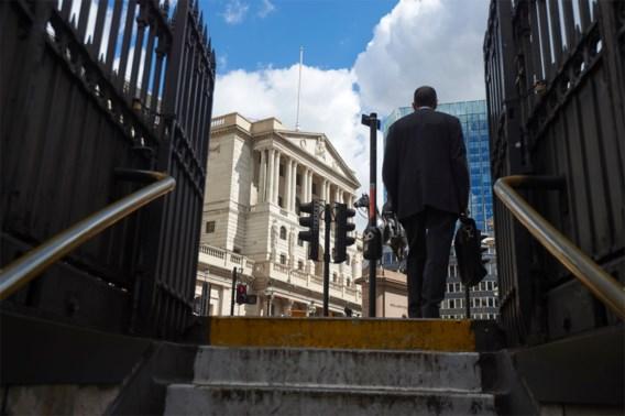 Brexit doet groei wereldwijd vertragen