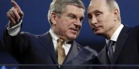 IOC stelt beslissing over collectieve Russische uitsluiting uit