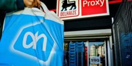 Ahold en Delhaize verwachten zaterdag afronding fusie