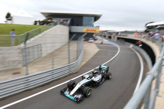 Fel bekritiseerd radioreglement in de F1 wordt aangepast