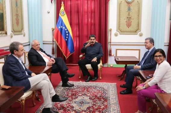 Venezolaanse regering gaat akkoord met bemiddeling door Vaticaan