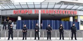Aanslag München: drie mensen nog in levensgevaar