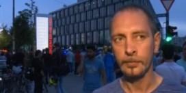 Getuige: 'Ik bleef schoten horen'