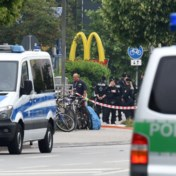 Schutter van München kocht wapen op Darknet