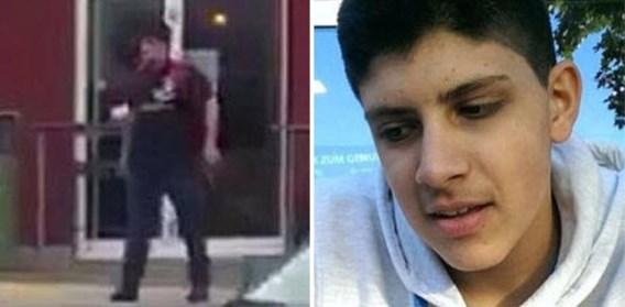 Klasgenoten van schutter München: 'Hij zou ons allemaal vermoorden'