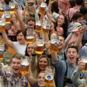 München denkt aan rugzakverbod tijdens Oktoberfest