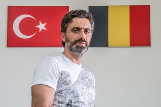 SP.A zet Erdogansupporter aan de deur