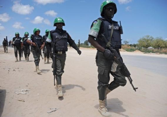 'Ethiopische vredestroepen doden 14 burgers in Somalië'