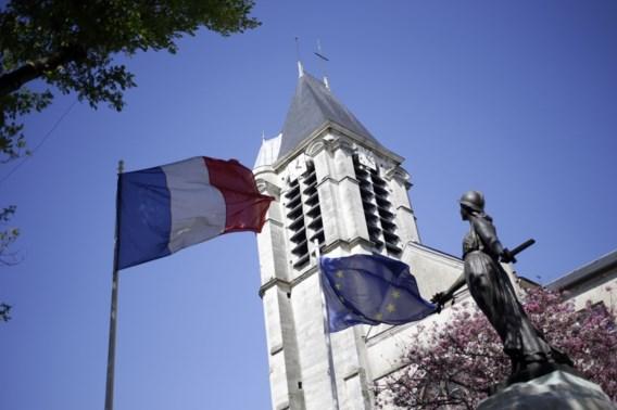 Aanslag in Saint-Etienne-du-Rouvray is tweede IS-aanslag op Franse kerk