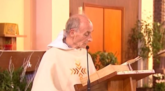 PORTRET. De vermoorde priester: 'Een warme en hulpvaardige man'